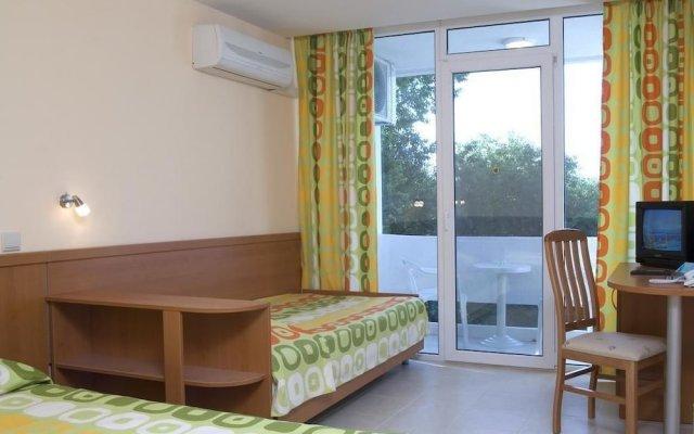 """Отель """"Panorama"""" Болгария, Албена - отзывы, цены и фото номеров - забронировать отель """"Panorama"""" онлайн комната для гостей"""