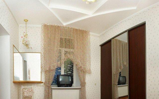 Апартаменты City Garden Apartments Одесса комната для гостей