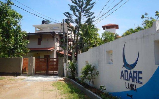Отель Villa 61 Шри-Ланка, Берувела - отзывы, цены и фото номеров - забронировать отель Villa 61 онлайн вид на фасад