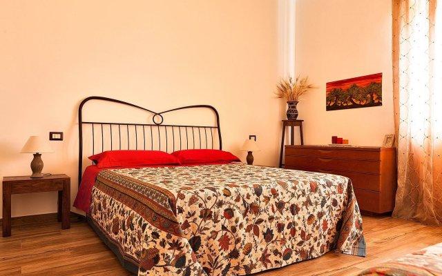 Отель B&B Casa Rossella Италия, Бари - отзывы, цены и фото номеров - забронировать отель B&B Casa Rossella онлайн вид на фасад