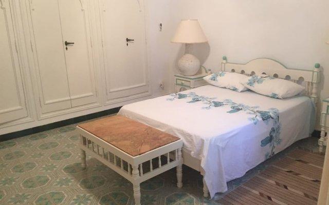 Dar Miramar in Carthage, Tunisia from 515$, photos, reviews - zenhotels.com hotel front