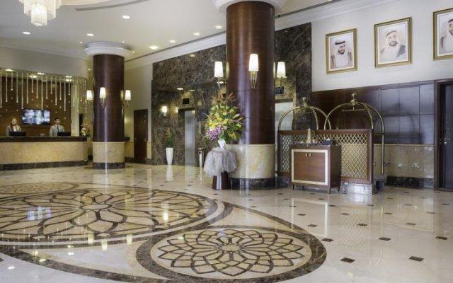 Majlis Grand Mercure Residence Abu Dhabi 2