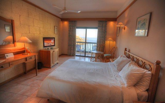 Отель Saint Patrick's Hotel Мальта, Мунксар - отзывы, цены и фото номеров - забронировать отель Saint Patrick's Hotel онлайн комната для гостей