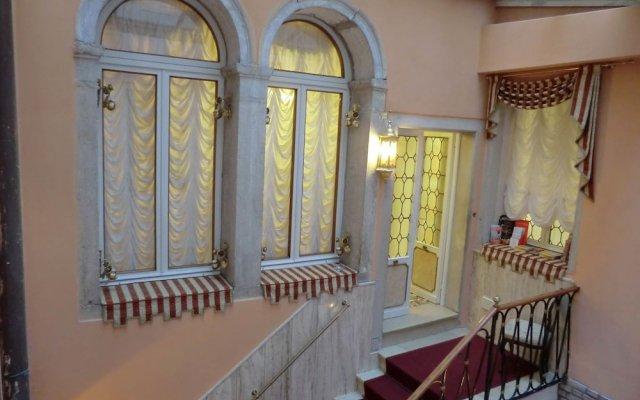 Отель Locanda Cà Le Vele Италия, Венеция - отзывы, цены и фото номеров - забронировать отель Locanda Cà Le Vele онлайн вид на фасад