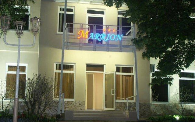Гостиница Маррион Украина, Одесса - отзывы, цены и фото номеров - забронировать гостиницу Маррион онлайн вид на фасад