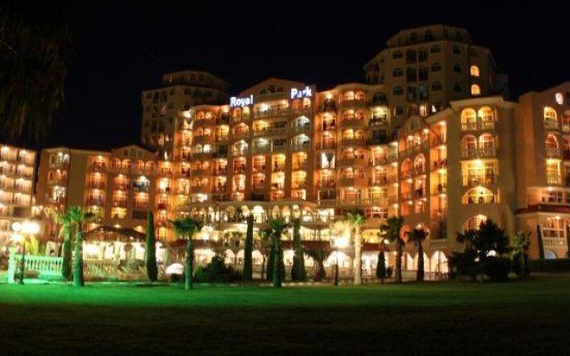 Royal Park Spa Hotel - Все включено
