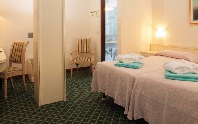 Отель Abano Verdi Hotel Terme Италия, Абано-Терме - отзывы, цены и фото номеров - забронировать отель Abano Verdi Hotel Terme онлайн комната для гостей