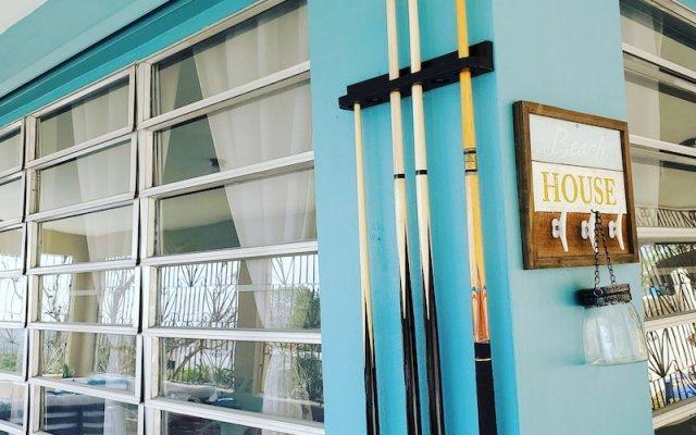 Отель Kassa Wista Azzul - 1&2 Пуэрто-Рико, Ормигерос - отзывы, цены и фото номеров - забронировать отель Kassa Wista Azzul - 1&2 онлайн вид на фасад