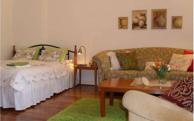 Отель Essexhome Apartments Финляндия, Хельсинки - отзывы, цены и фото номеров - забронировать отель Essexhome Apartments онлайн комната для гостей