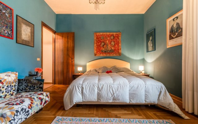 Отель Colours and Notes Central Padova Италия, Падуя - отзывы, цены и фото номеров - забронировать отель Colours and Notes Central Padova онлайн комната для гостей