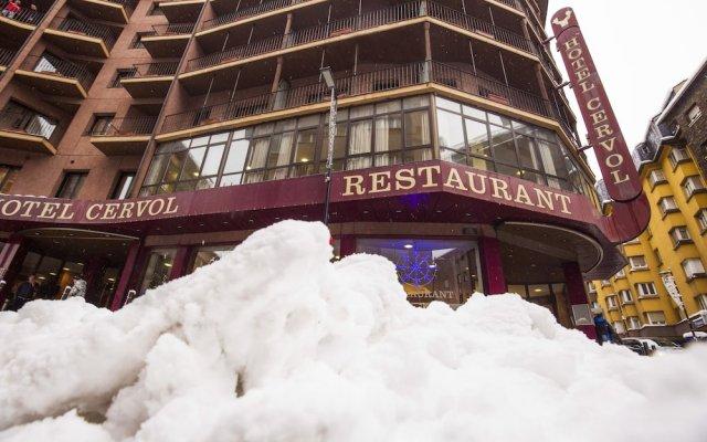 Hotel Cervol 0