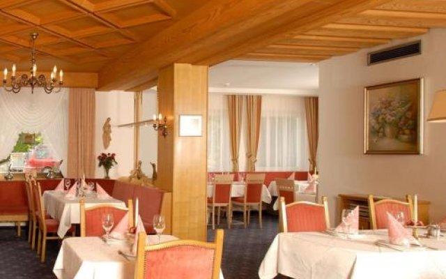 Отель Pension Kleon Горнолыжный курорт Ортлер