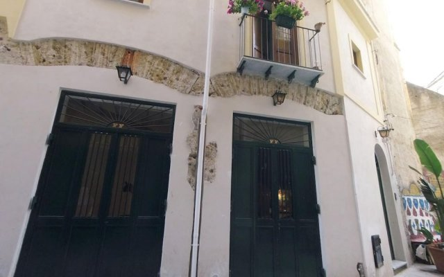 Studio in Palermo, With Balcony and Wifi - 8 km From the Beach