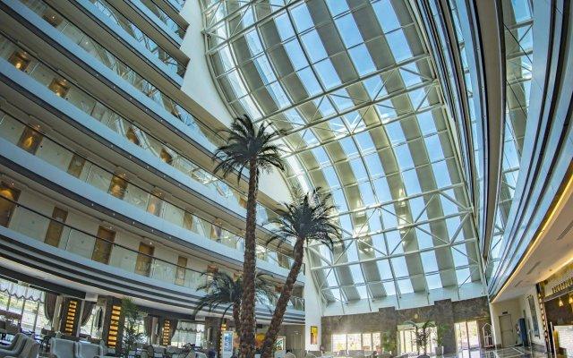 Liberty Hotels Lara Турция, Кунду - 14 отзывов об отеле, цены и фото номеров - забронировать отель Liberty Hotels Lara - All Inclusive онлайн вид на фасад