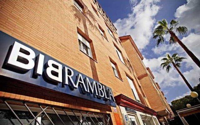 Apartamentos Vertice Bib Rambla