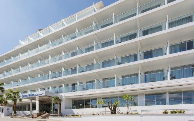 Отель Santa Ponsa вид на фасад