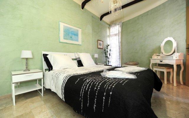 Отель Résidence Negresco - Five Stars Holiday House комната для гостей