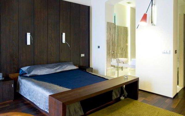 Отель The Monopol Hotel Польша, Район четырех религий - отзывы, цены и фото номеров - забронировать отель The Monopol Hotel онлайн комната для гостей