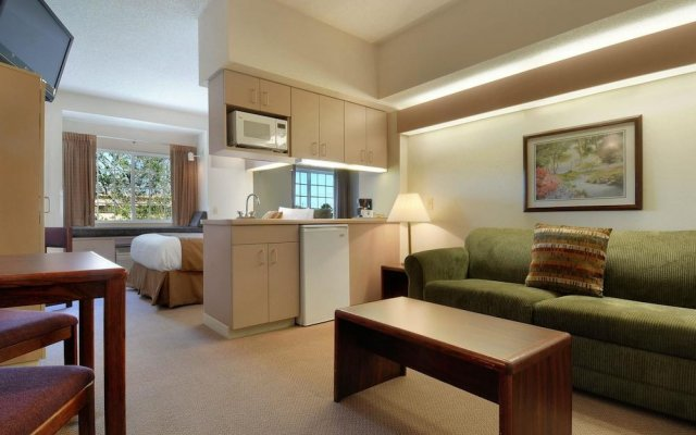 Отель Microtel Bloomington США, Блумингтон - отзывы, цены и фото номеров - забронировать отель Microtel Bloomington онлайн