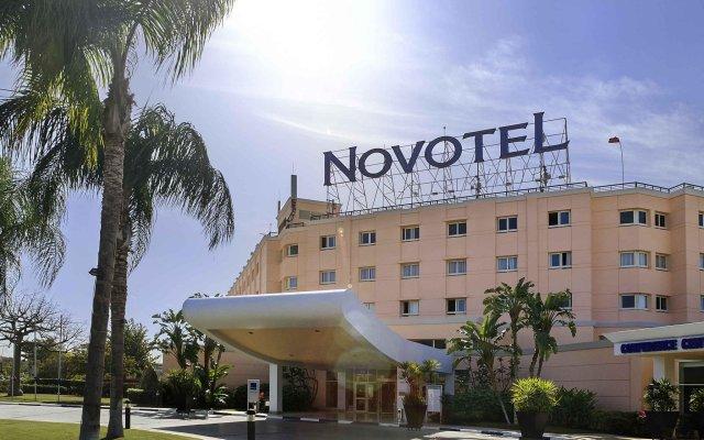 Novotel Cairo 6th Of October City Egypt