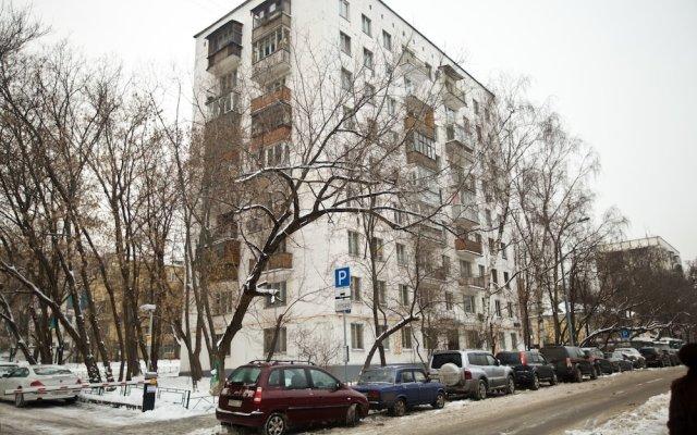 Гостиница Kvart Boutique Krasnaya Presnya в Москве отзывы, цены и фото номеров - забронировать гостиницу Kvart Boutique Krasnaya Presnya онлайн Москва вид на фасад
