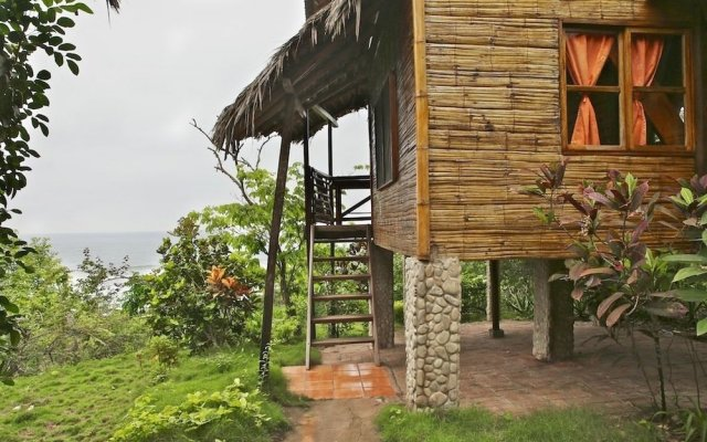 Finca Punta Ayampe