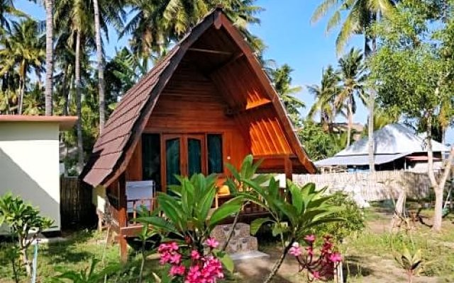 Pandan Bungalow In Gili Air Indonesia From 79 Photos Reviews