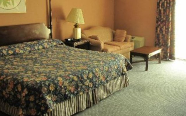 Отель Channel Inn комната для гостей