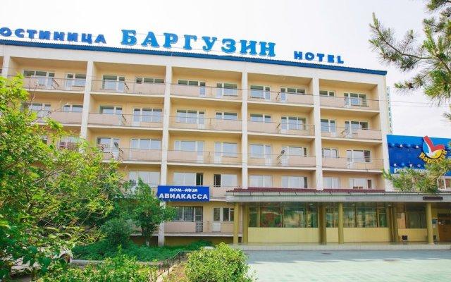 Гостиница Баргузин