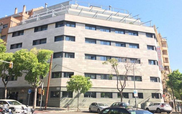 Отель Del Mar Hotel Испания, Барселона - - забронировать отель Del Mar Hotel, цены и фото номеров вид на фасад