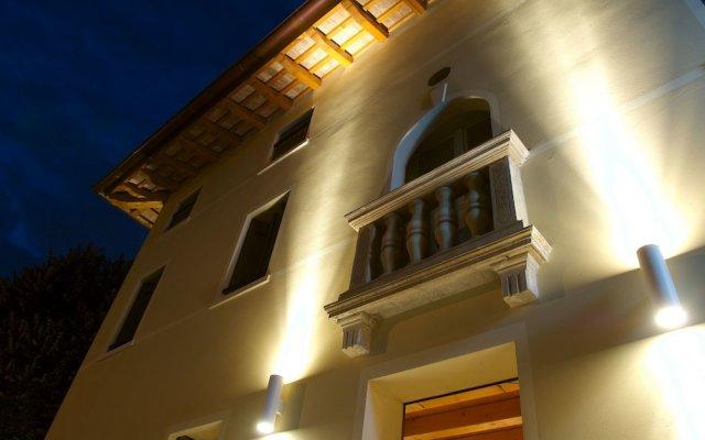 Отель Sweet Hotel Италия, Лонга - отзывы, цены и фото номеров - забронировать отель Sweet Hotel онлайн вид на фасад