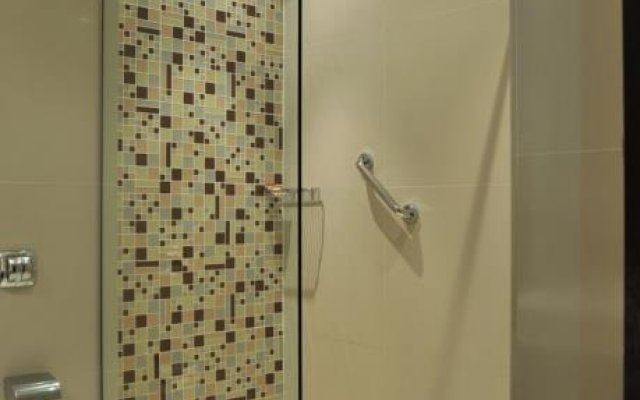 Protea Hotel Victoria Island ванная