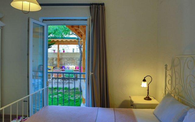 Отель No Onbir Alacati Чешме комната для гостей