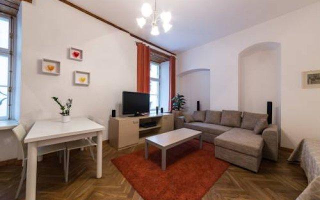 Апартаменты Best Apartments- Rataskaevu studio комната для гостей