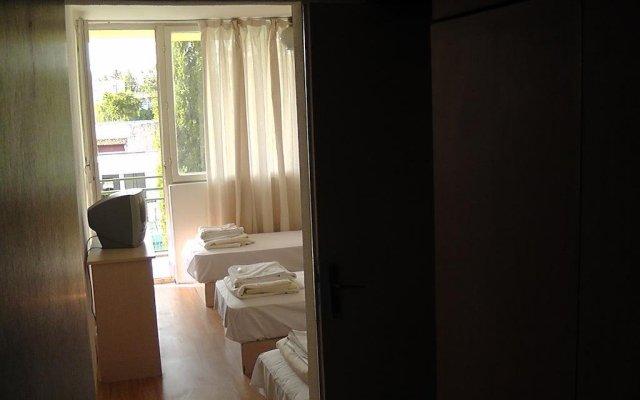 Отель Festa Hotel Болгария, Кранево - отзывы, цены и фото номеров - забронировать отель Festa Hotel онлайн комната для гостей