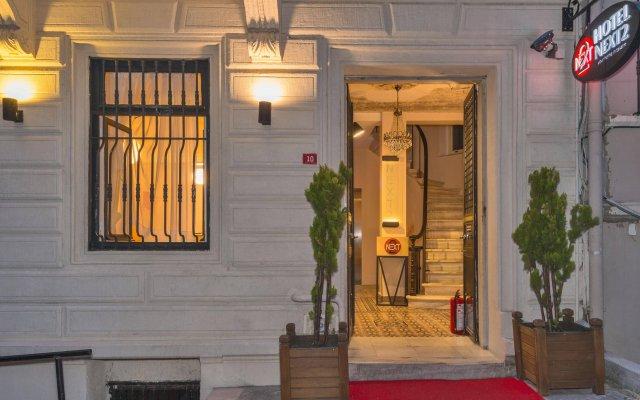 Next 2 Турция, Стамбул - 1 отзыв об отеле, цены и фото номеров - забронировать отель Next 2 онлайн вид на фасад