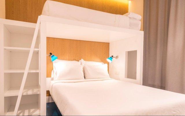 Отель SLEEP'N Atocha Испания, Мадрид - 2 отзыва об отеле, цены и фото номеров - забронировать отель SLEEP'N Atocha онлайн детские мероприятия