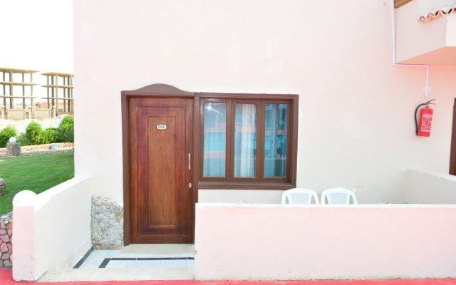 Отель Bella Rose Nefertiti Египет, Хургада - отзывы, цены и фото номеров - забронировать отель Bella Rose Nefertiti онлайн вид на фасад