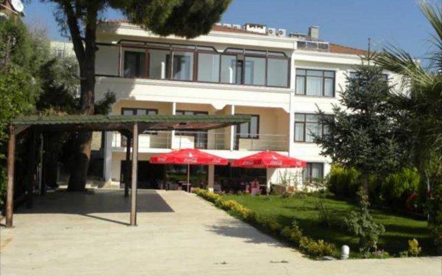Blue Marine Hotel Турция, Стамбул - отзывы, цены и фото номеров - забронировать отель Blue Marine Hotel онлайн вид на фасад
