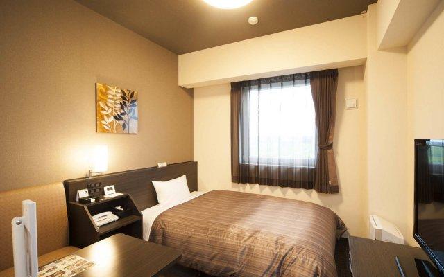 Отель Route-Inn Toyama Inter Япония, Тояма - отзывы, цены и фото номеров - забронировать отель Route-Inn Toyama Inter онлайн вид на фасад