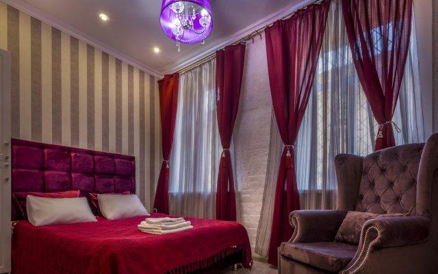 Мини-Отель Новый День Санкт-Петербург комната для гостей