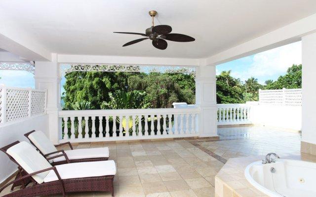 Bahia Principe Luxury Cayo Levantado - All Inclusive