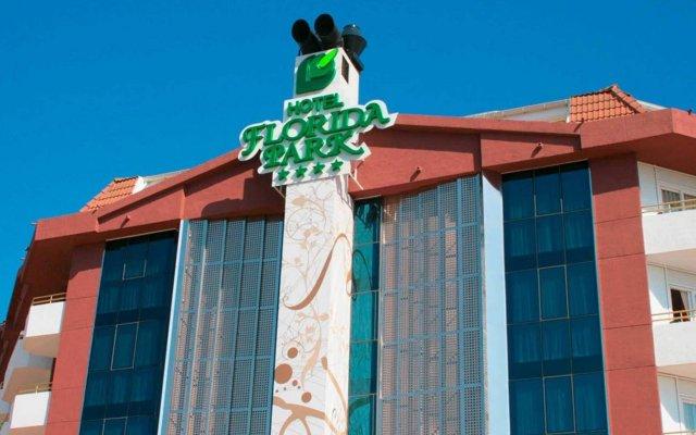 Отель Florida Park Испания, Санта-Сусанна - 2 отзыва об отеле, цены и фото номеров - забронировать отель Florida Park онлайн вид на фасад