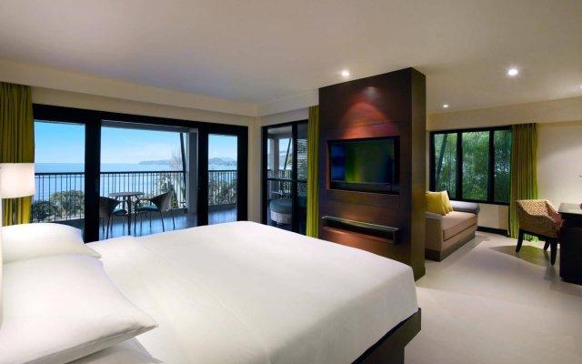Отель Hyatt Regency Phuket Resort Таиланд, Камала Бич - 1 отзыв об отеле, цены и фото номеров - забронировать отель Hyatt Regency Phuket Resort онлайн комната для гостей
