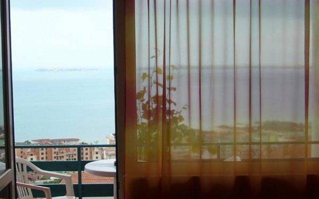 Отель Guest House Amor Свети Влас комната для гостей