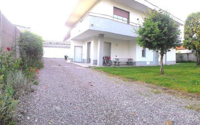 Отель VillAlbero B&B Италия, Ферно - отзывы, цены и фото номеров - забронировать отель VillAlbero B&B онлайн