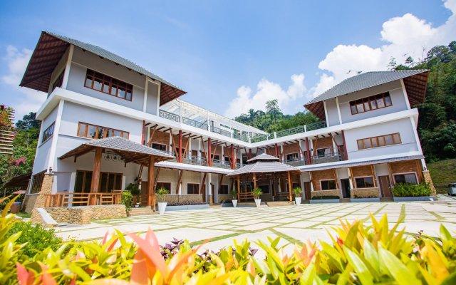 D Villa At Janda Baik In Taman Melawati Malaysia From 87 Photos Reviews Zenhotels Com