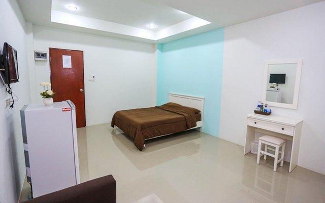 Отель Ngamsanga комната для гостей