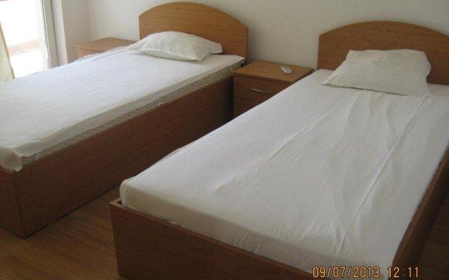 Отель Sarafovo Residence Болгария, Бургас - отзывы, цены и фото номеров - забронировать отель Sarafovo Residence онлайн комната для гостей