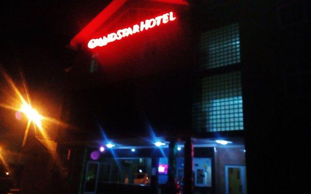 Grand Star Hotel вид на фасад